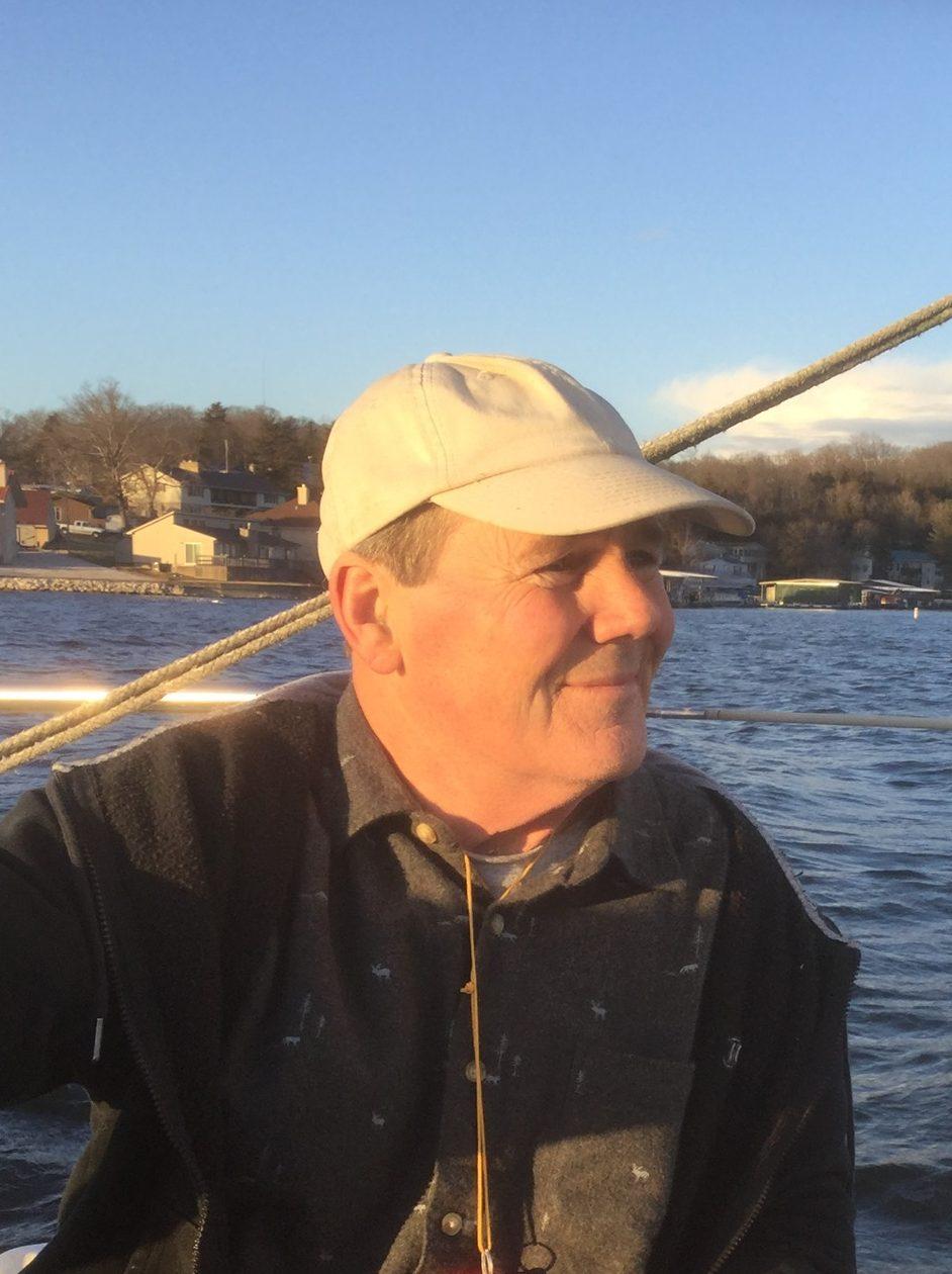 hire a boat captain